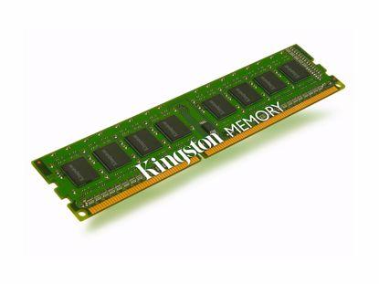 Fotografija izdelka KINGSTON 4GB 1333MHz DDR3 (KVR13N9S8/4) ram pomnilnik