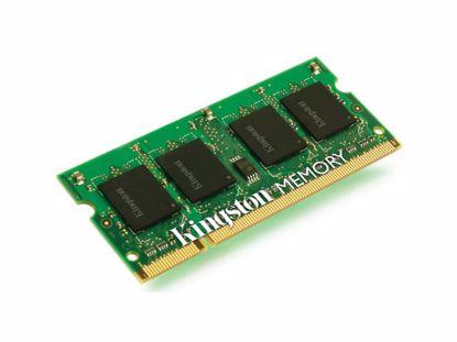 Fotografija izdelka KINGSTON SODIMM 4GB 1333MHz DDR3 (KVR13S9S8/4) ram pomnilnik