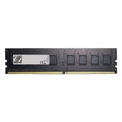 Fotografija izdelka G.SKILL Value 8GB (1x8GB) 2400MHz DDR4 (F4-2400C17S-8GNT) ram pomnilnik
