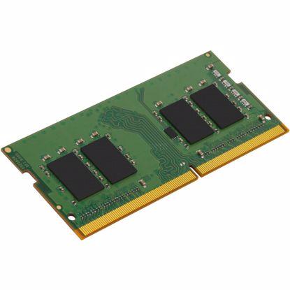 Fotografija izdelka KINGSTON SODIMM 4GB 2666MHz DDR4 (KVR26S19S6/4) ram pomnilnik