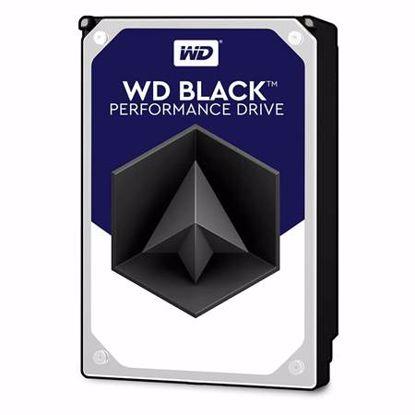 "Fotografija izdelka WD Black 2TB 3,5"" SATA3 64MB 7200rpm (WD2003FZEX) trdi disk"