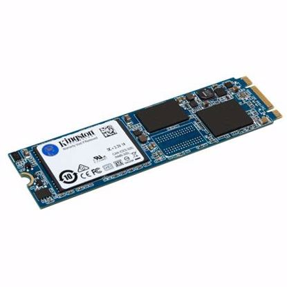 Fotografija izdelka KINGSTON UV500 240GB M.2 SATA3 (SUV500M8/240G) SSD