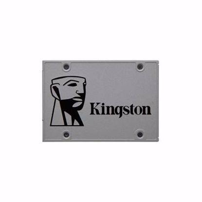 """Fotografija izdelka KINGSTON UV500 960 GB 2,5"""" SATA3 (SUV500/960G) SSD disk"""