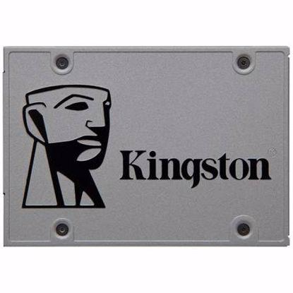 """Fotografija izdelka KINGSTON UV500 240 GB 2,5"""" SATA3 (SUV500/240G) SSD disk"""