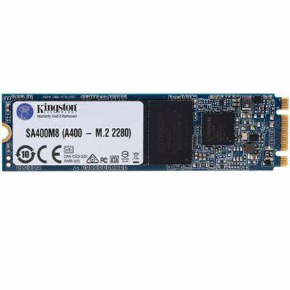 Fotografija izdelka KINGSTON A400 240GB M.2 2280 SATA3 (SA400M8/240G) SSD
