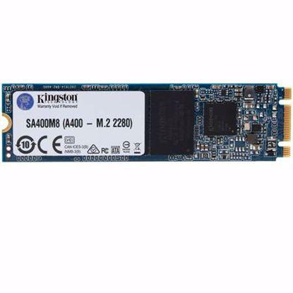 Fotografija izdelka KINGSTON A400 120GB M.2 2280 SATA3 (SA400M8/120G) SSD