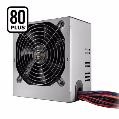 Fotografija izdelka BE QUIET! System Power B9 350W (BN207) 80Plus ATX napajalnik