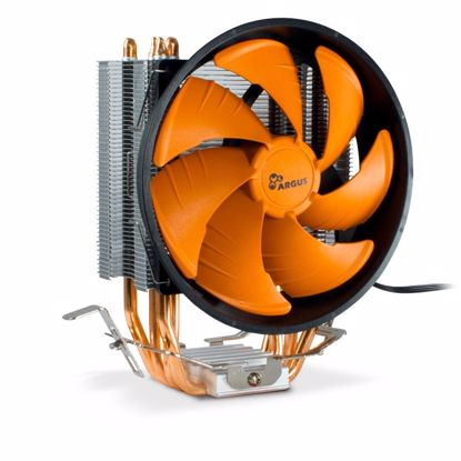 Fotografija izdelka INTER-TECH Argus SU-210 procesorski hladilnik