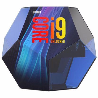 Fotografija izdelka INTEL Core i9-9900K 3,6/5,0GHz 16MB LGA1151 BOX procesor