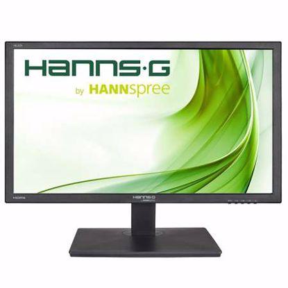 Fotografija izdelka HANNS-G HL225HPB 54,61 cm (21,5'') zvočniki TFT FHD LED monitor