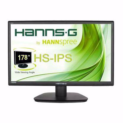 Fotografija izdelka HANNS-G HS221HPB 54,61 cm (21,5'') zvočniki IPS FHD LED monitor