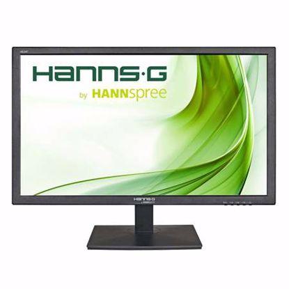 Fotografija izdelka HANNS-G HE247DPB 59,94 cm (23,6'') zvočniki TN FHD LED monitor