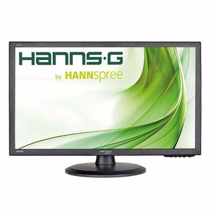 Fotografija izdelka HANNS-G HS278UPB 68,6 cm (27'') zvočniki IPS FHD LED monitor