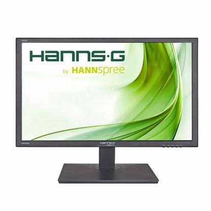 Fotografija izdelka HANNS-G HE225DPB 54,61 cm (21,5'') zvočniki TN FHD LED monitor