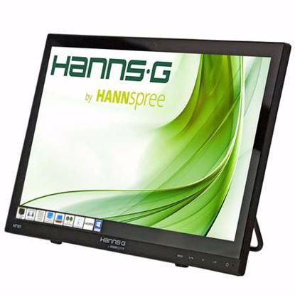 "Fotografija izdelka HANNS-G HT 161 HNB 39,62cm (15.6"") TFT LED na dotik monitor"
