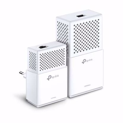 Fotografija izdelka TP-LINK TL-WPA7510 KIT AV1000 733Mbps powerline starter kit adapter