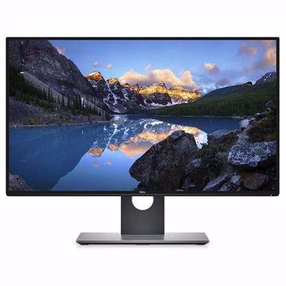 """Fotografija izdelka DELL UltraSharp U2718Q 68,47cm (27"""") 4K UHD IPS zvočniki LED LCD monitor"""