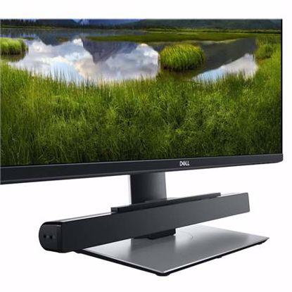 Fotografija izdelka DELL AC511M USB Soundbar zvočnik za monitor
