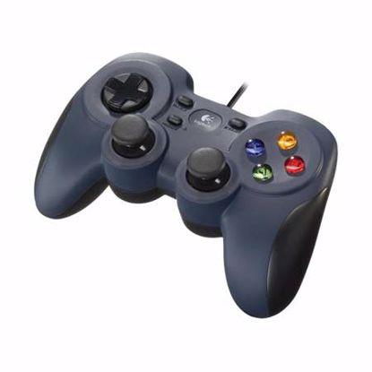 Fotografija izdelka LOGITECH Gamepad F310 igralni plošček