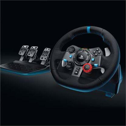 Fotografija izdelka LOGITECH Gaming G29 PS3 PS4 volan