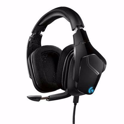 Fotografija izdelka LOGITECH G635 7.1 LightSync Gaming z mikrofonom RGB slušalke