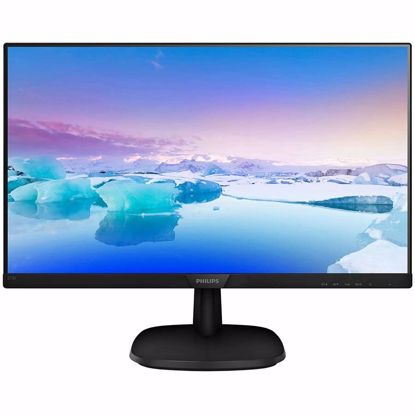Fotografija izdelka Monitor LED Philips 273V7QDAB/00, 27'' FHD 60Hz, IPS, 5ms