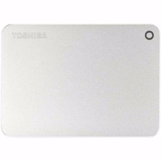 Fotografija izdelka Toshiba zunanji trdi disk Canvio Premium 3TB, 6,35cm, USB3.0, dark grey