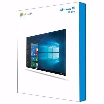 Fotografija izdelka MICROSOFT Windows 10 Home 64bit DSP multilanguage angleški