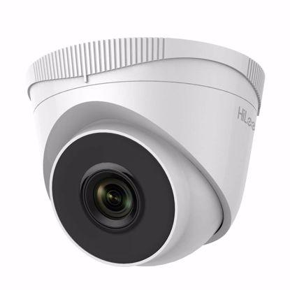 Fotografija izdelka IP Kamera-HiLook 4.0MP Dome zunanja POE IPC-T240H 2.8mm