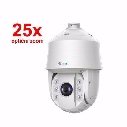 Fotografija izdelka IP Kamera-HiLook 2.0MP PTZ zunanja POE PTZ-N5225I-AE speed dome 25x zoom