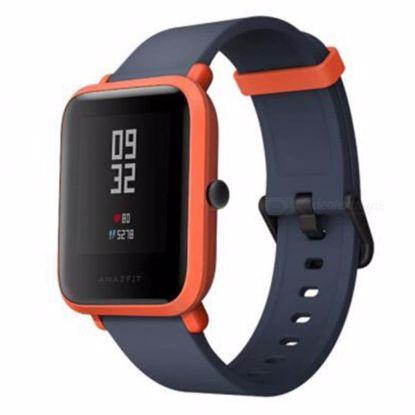 Fotografija izdelka Xiaomi Amazfit Bip pametna ura rdeča