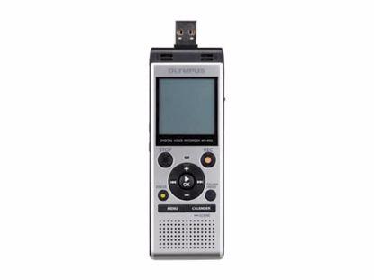 Fotografija izdelka Diktafon OLYMPUS WS-852 srebrne barve