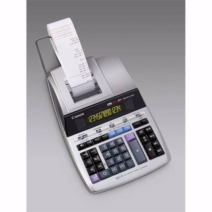 Fotografija izdelka Kalkulator CANON MP1411-LTSC namizni z izpisom