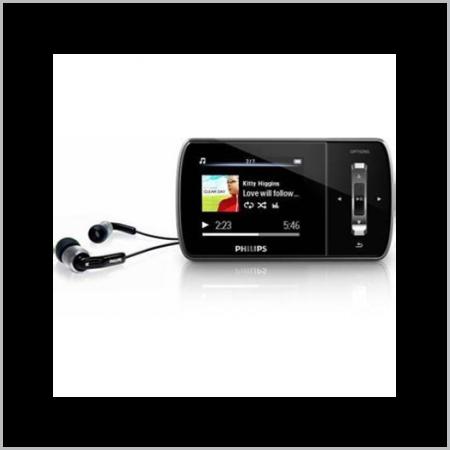 Picture for category MP3 / MP4 Predvajalniki