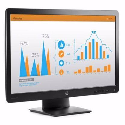 Fotografija izdelka HP ProDisplay P232 58,4cm (23'') 16:9 LED BIt LCD