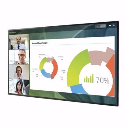 Fotografija izdelka HP LD5512 55'' 139,7 cm 4K UHD monitor