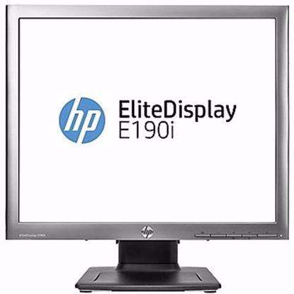 Fotografija izdelka HP EliteDisplay E190i 48cm (18.89')' 5:4 IPS