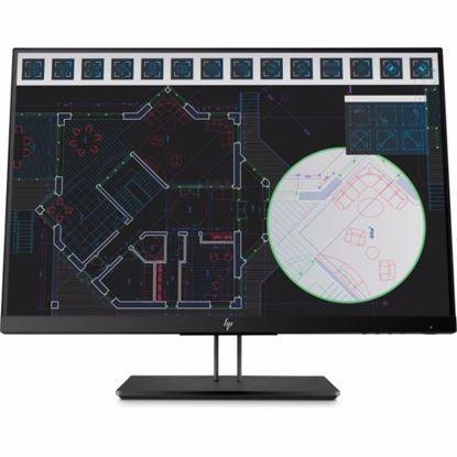 Fotografija izdelka HP Z24i G261 cm (24'') 16:10 Monitor