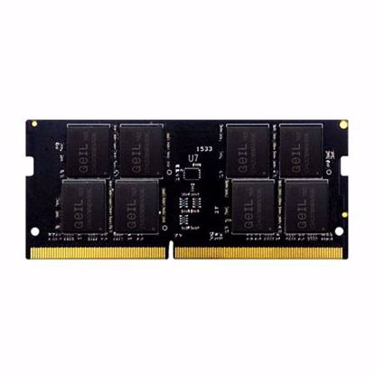 Fotografija izdelka GEIL SO-DIMM 4GB 2666MHz DDR4 (GS44GB2666C19SC) ram pomnilnik