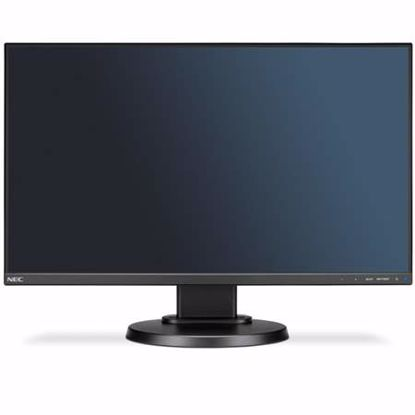 "Fotografija izdelka NEC MultiSync E241N 60,96cm (24"") FHD IPS zvočniki LED LCD monitor"