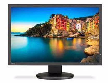 """Fotografija izdelka NEC MultiSync EA271Q 68,6cm (27"""") WQHD IPS WLED LCD monitor"""