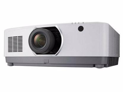 Fotografija izdelka NEC PA653UL LCD WUXGA 6500A 2.500.000:1 brez leče laserski LCD projektor