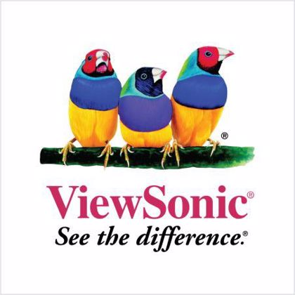 Picture for manufacturer Viewsonic