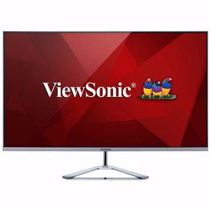 """Fotografija izdelka VIEWSONIC VX3276-2K-MHD 32"""" LED LCD IPS monitor HDMI/DP zvočniki"""