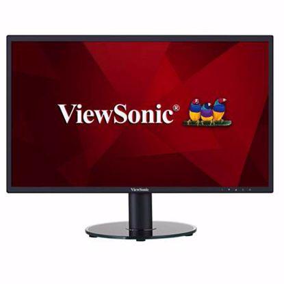 """Fotografija izdelka VIEWSONIC VA2719-SH 27"""" LED LCD monitor IPS zvočniki VGA/HDMI"""