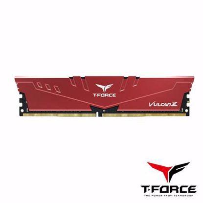 Fotografija izdelka TEAMGROUP T-Force Vulcan Z 16GB (1x16GB) 3000 MHz DDR4 (TLZRD416G3000HC16C01) ram pomnilnik