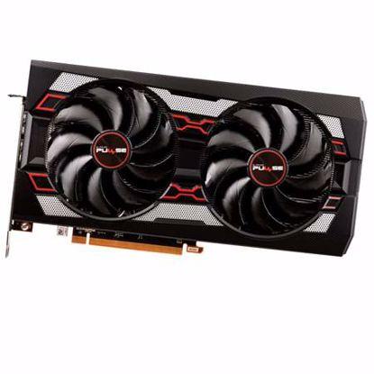 Fotografija izdelka SAPPHIRE Pulse RX 5700XT 8GB DDR6 grafična kartica
