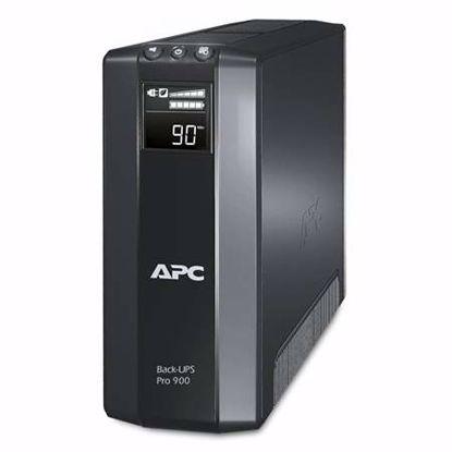 Fotografija izdelka APC Back-UPS Pro BR900G-GR 900VA 540W 5xSchuko UPS brezprekinitveno napajanje