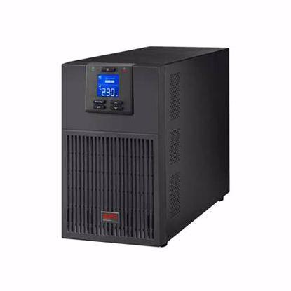 Fotografija izdelka APC Easy UPS SRV SRV3KI Online 3000VA 2400W 7xIEC UPS brezprekinitveno napajanje