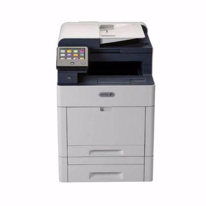 Fotografija izdelka Večfunkcijska barvna laserska naprava XEROX WorkCentre 6515DN